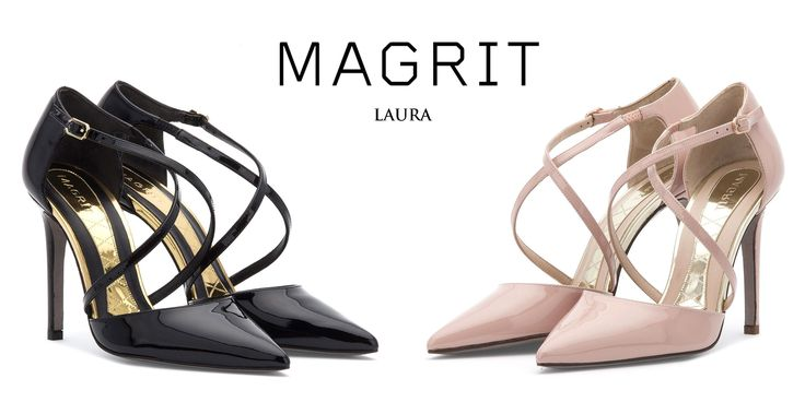 Con cual te sentirás más femenina? http://bitly.com/laura-magrit   -------- Which one do you feel more feminine? http://bitly.com/laura-en-magrit