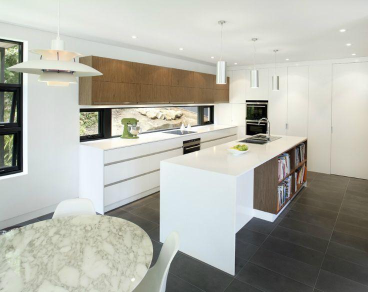 Modern Kitchen Showcase   Wonderful Kitchens Sydney