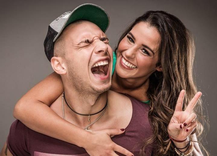 Sarah Engels und Pietro Lombardi sind seit Juni glückliche Eltern des kleinen Alessio. Bei RTL 2 ist derzeit zu sehen, wie sie samt Sarahs Großeltern im Wohnmobil durch Italien reisen.