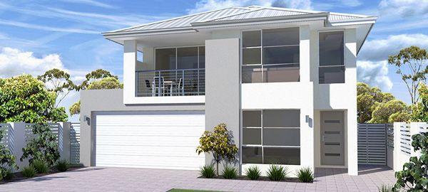 Narrow Lot House Plans | Narrow Block House Design | Switch Homes