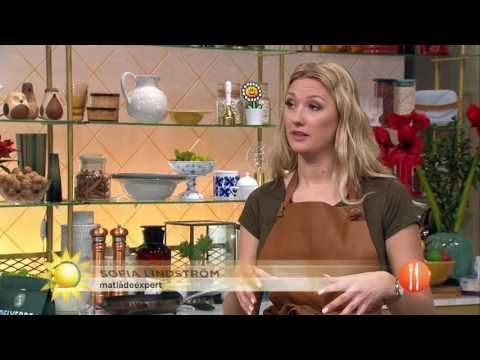 Billigt och gott - Så fixar du bästa matlådan - Nyhetsmorgon (TV4) - YouTube