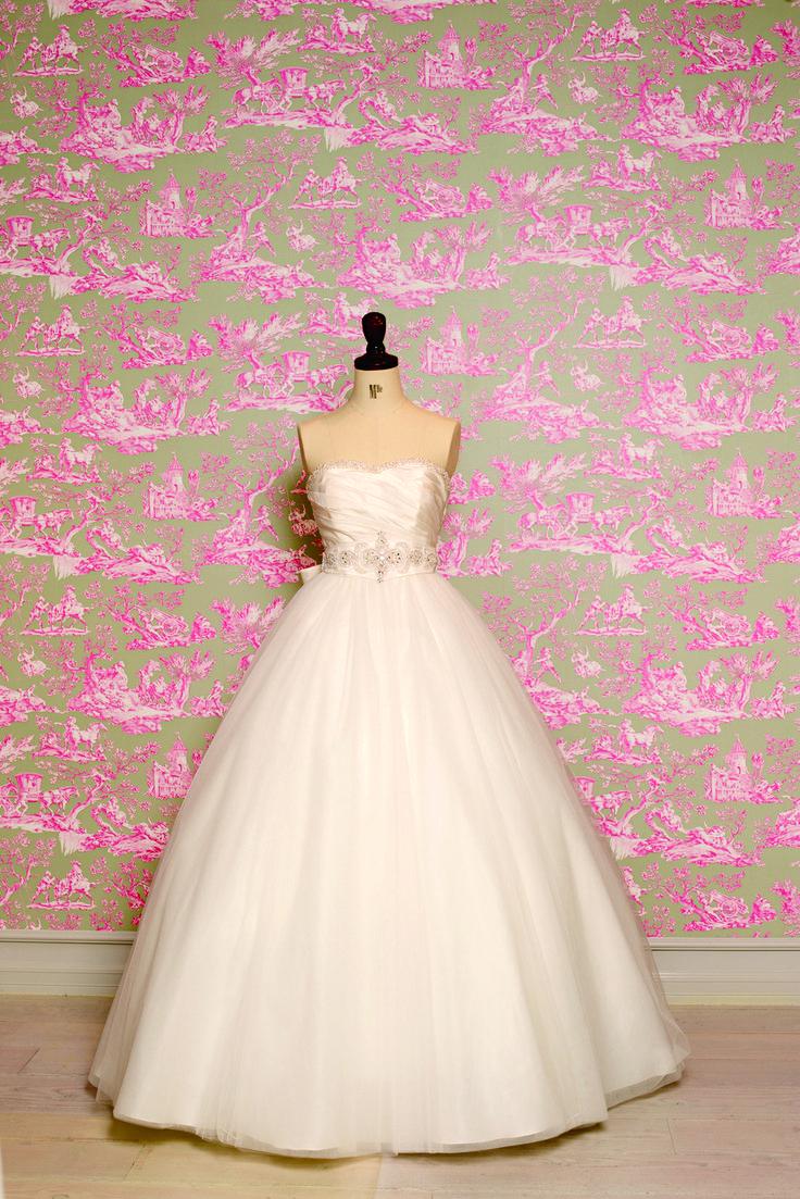 Fantástico Hayley Paige Vestidos De Novia Para La Venta Inspiración ...