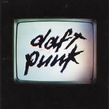 Resultado de imagem para daft punk human after all