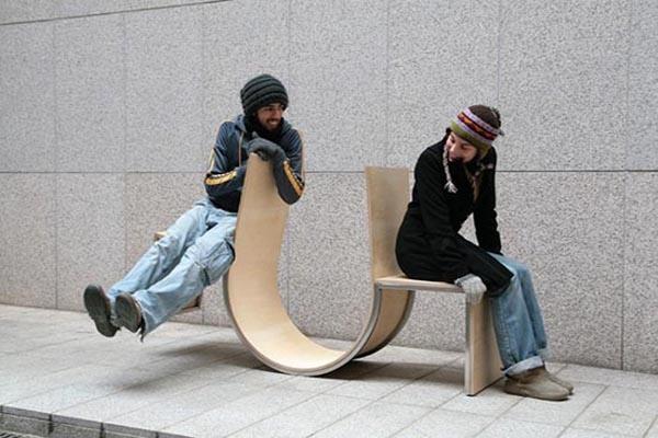Swingers Chair