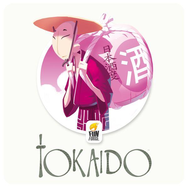Tokaido : les rencontres.