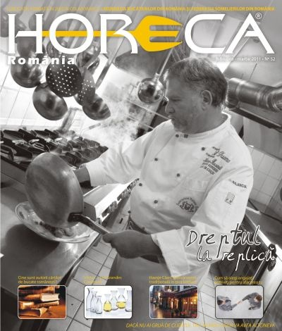 Issue 52 - Antonio Passarelli Chef