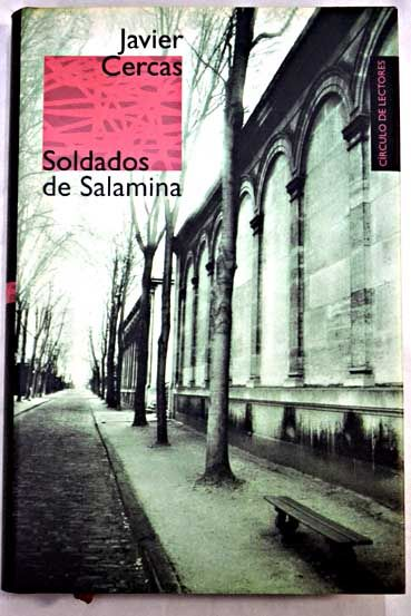Soldados de Salamina/Cercas, Javier