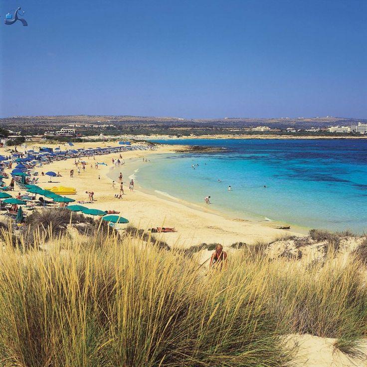 Κύπρος: Η χώρα με τα καθαρότερα νερά στην Ευρώπη!