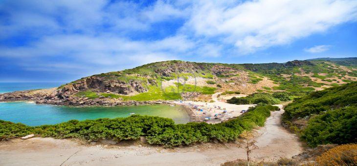 #Puglia: #IsolaDiSantAndrea, #TorreDelPizzo e #MarinaDiSanGregorio. Le località toccate dal nostro itinerario saranno l'isola di Sant'Andrea, la baia di Torre di Pizzo e il borgo di Marina di San Gregorio.
