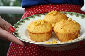 Wie kent muffins nu niet. We hebben ze in verschillende vormen, maten en smaken. Hieronder vindt u nu het Maïsmuffins recept voor de overheerlijke en bovendien erg gezonde muffins.