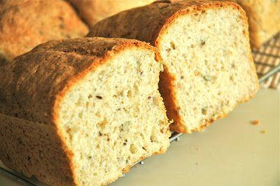 Herlig blanding: Gode glutenfrie brød