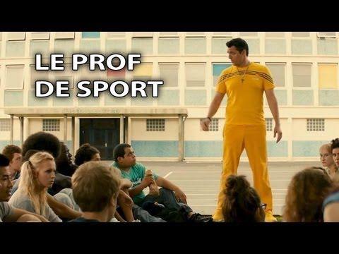 Les Profs Extrait Prof de Sport