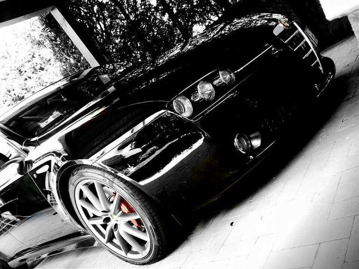 75 best alfa romeo black images on pinterest alfa for Garage alfa romeo paris