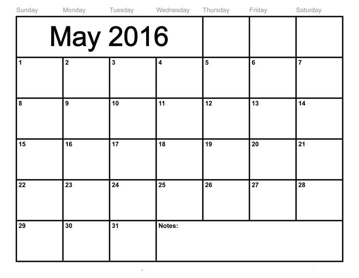 Best  Blank Calendar To Print Ideas On   Blank