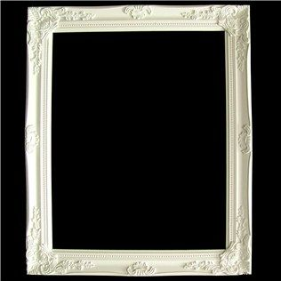 x cream white open 2 ornate scatter frame shop hobby lobby frame for knob for necklace storage