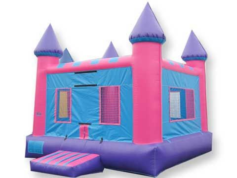 princess bounce house for sale from beston inflatables - Bounce House For Sale