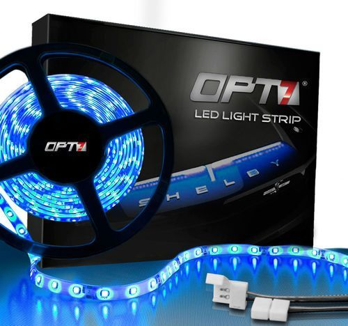(20) 10-inch Automotive LED Light Strips - 300 Advanced Glow SMDs
