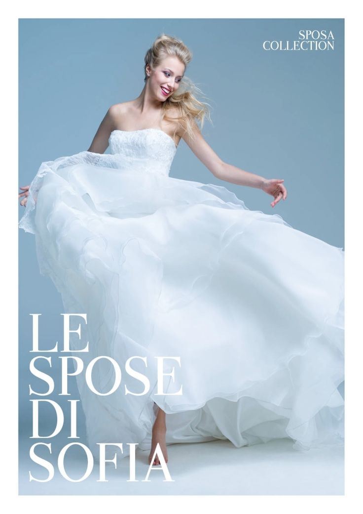 20 best Le Spose di Sofia images on Pinterest | Belle, Workshop and ...