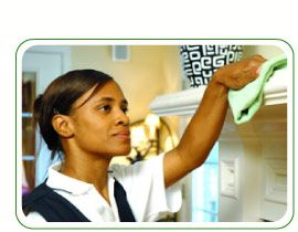 Maid Brigade provides you a set of customized house cleaning rates based on how often you want your home cleaned.  We will provide you weekly, bi-weekly, tri-weekly and monthly house cleaning prices based on your specific needs.