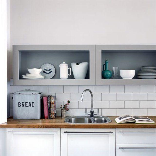 Les 184 meilleures images propos de ma d co pour ma for Deco cuisine levis