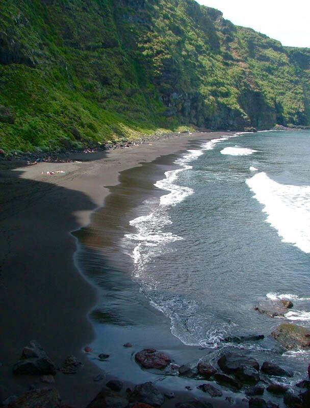 Playa Nogales - La Palma - Canarias