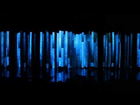 Best Video Installation Art at the Biennale in Santa Cruz Bolivia by Sonia Falcone