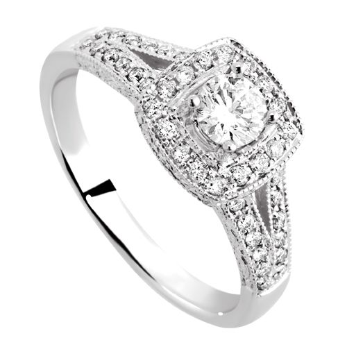 Pretty from Michael hill jewellers