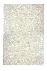 COTTON MINGLE SHAGGY 70X140CM RUG