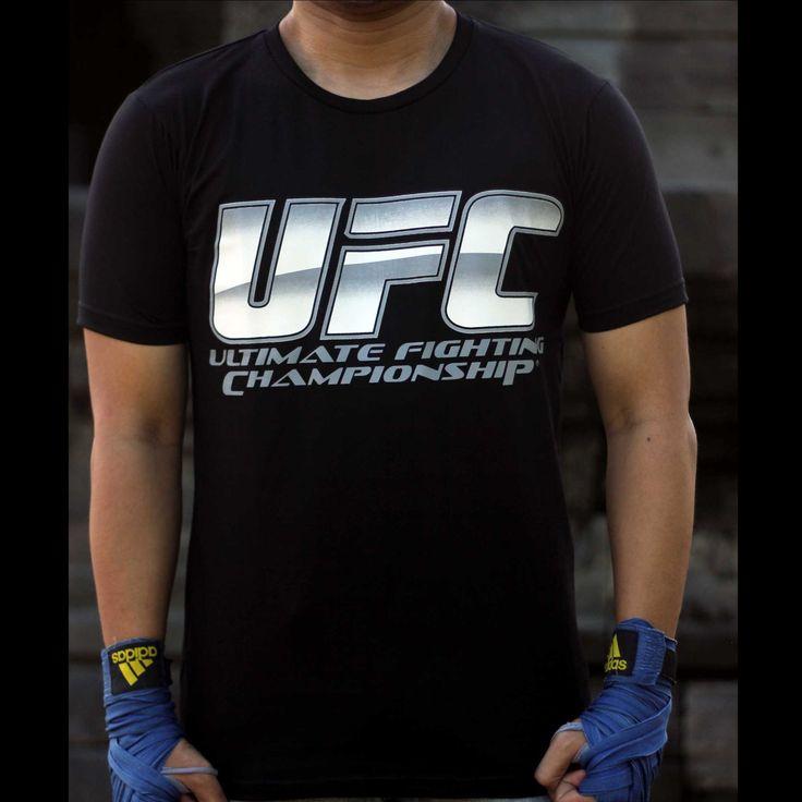 Jual Kaos UFC Terbaru