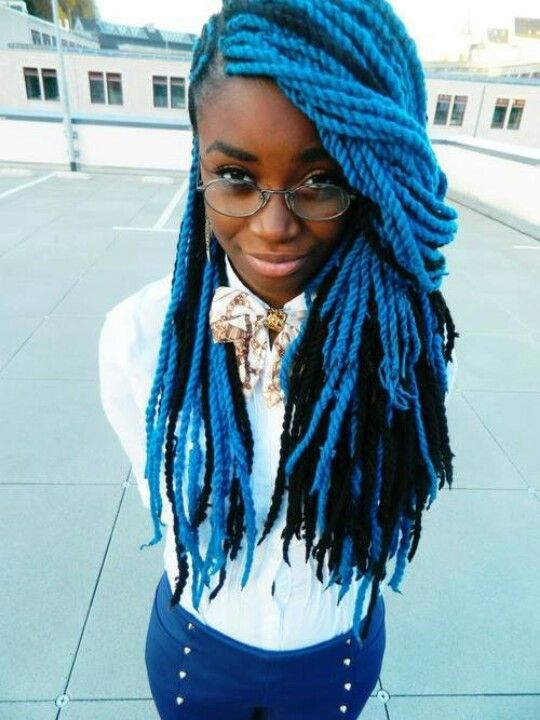 Phenomenal 1000 Images About New Hair On Pinterest Big Box Braids Bobs Short Hairstyles Gunalazisus