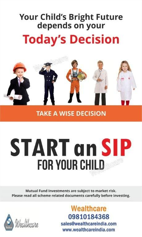 Which investment option is the best for your child's future