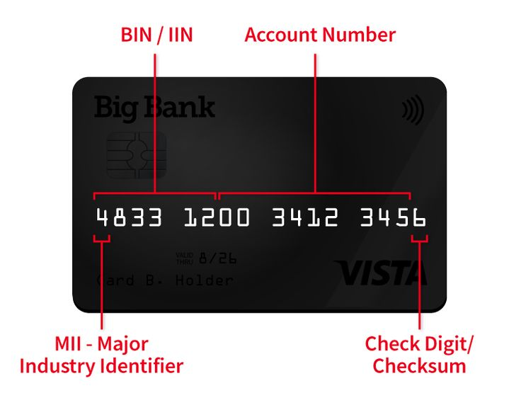 Bank Identification Number Bin Codes A Premium Guide In 2020 Credit Card Terminal Credit Card Cards