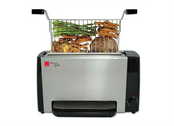 Ronco Ready Grill and Philips Digital Airfryer Reviews - Consumer Reports