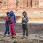 Fragments de vies, Népal, un an après le séisme  #Népal #Expo #Photo