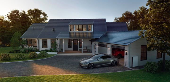 Tesla Is Aiming For All Time Record Deliveries This Quarter Read More Technology News Here Https Digitaltechnologynews In 2020 Tesla Tesla Solar Roof Tesla Roof