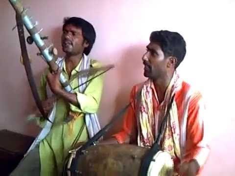 Punjabi Street Singer Amazing Voice and music | Punjabi Street Singer | ...