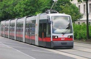Siemens S70 Light Rail Vehicle | Siemens expands Vienna light rail facility - Railly News | Dailly ...