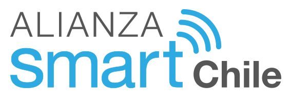 Imagen Corporativa diseñada para Alianza Smart Chile x Katherine Melgarejo Bahamondes