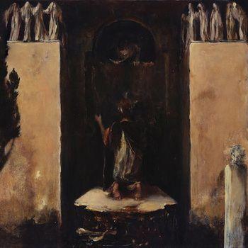"Spoonful Of Tar: Grave Miasma - Odori Sepulcrorum. ""possibly the death metal album of the year"""