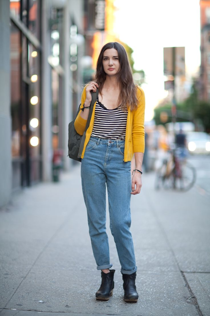 30 Best Mom Jeans Outfits Images On Pinterest
