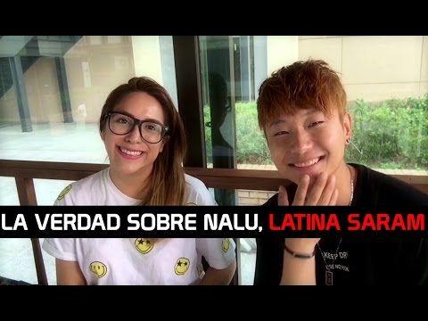 La verdad sobre Nalú, LATINA SARAM por neBy - #nebyVlogs - YouTube