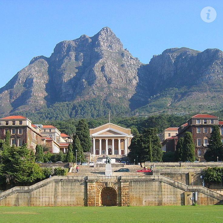 University of Cape TownUniversity of Cape Town