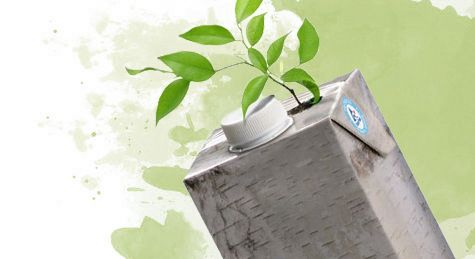 Doing more with less - Tetra Pak Sustainability update