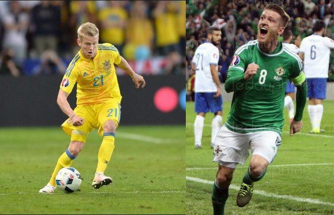 Ukraine-Irlande du Nord Streaming Live en Direct : Euro 2016 - heure, matches et chaîne TV - https://www.isogossip.com/ukraine-irlande-du-nord-streaming-16979/