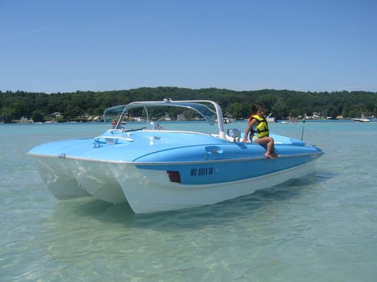 Best Old Boats I Remember Images On Pinterest Boating Fleas - Blue fin boat decalsblue fin sportsman need some advice pageiboats