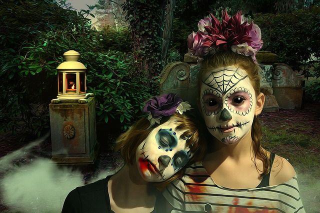 México – Dia dos Mortos