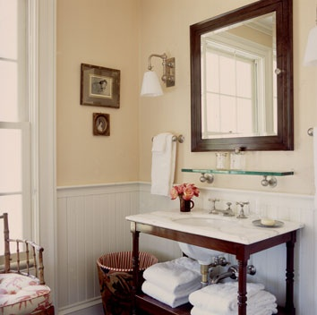 domino magazine bathrooms 17 best ideas about pale yellow bathrooms on 10226