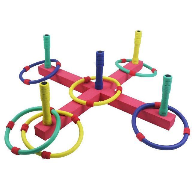 Jeux de jardin pour les enfants, ados, adultes et séniors ...