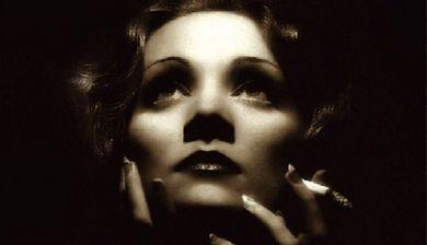 Bioscoop: Hommage aan Marlene Dietrich - FemNa40