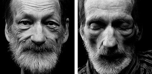 Photographer Walter Schels was terrified of death, so much so he refused to see his mother after she passed away. Upon entering his 70s, Schels finally decided to overcome his fear through a bold, bizarre project – photographing individuals before and directly after their death.